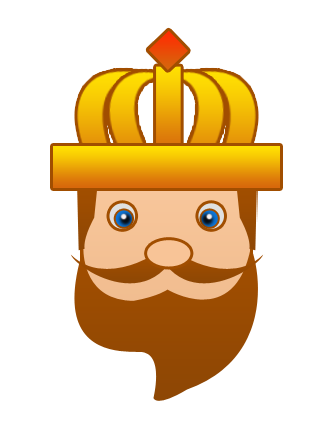 King clipart images free download