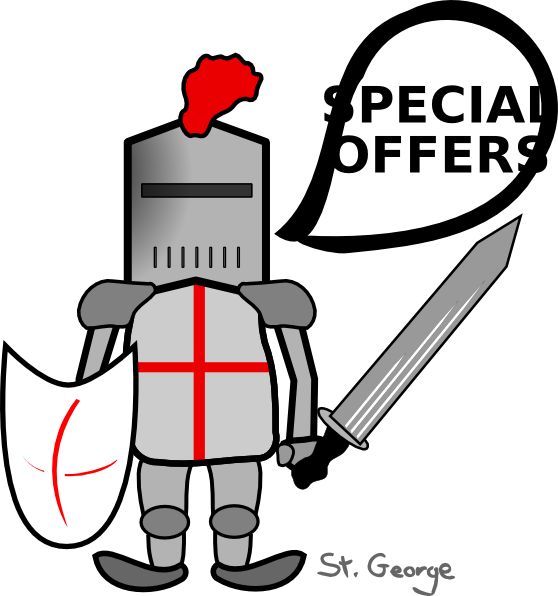 Knight clipart 2 2