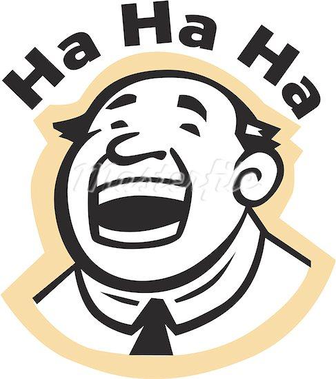 Laughing laugh clipart chadholtz