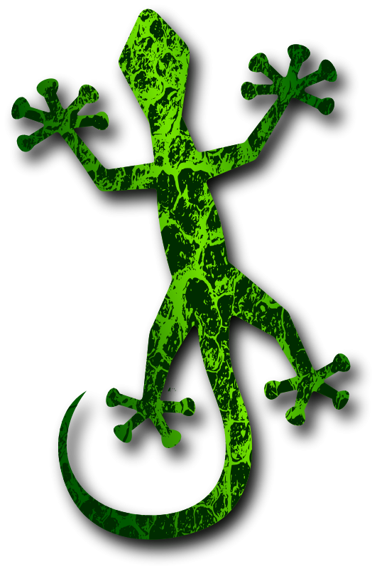 Lizard clip art download