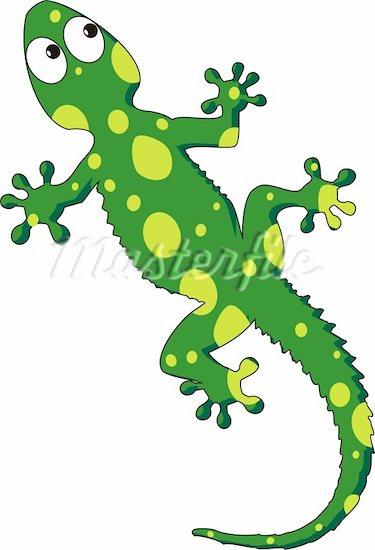 Lizard clipart clipart 2