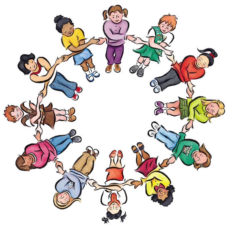 Pre kindergarten clip art