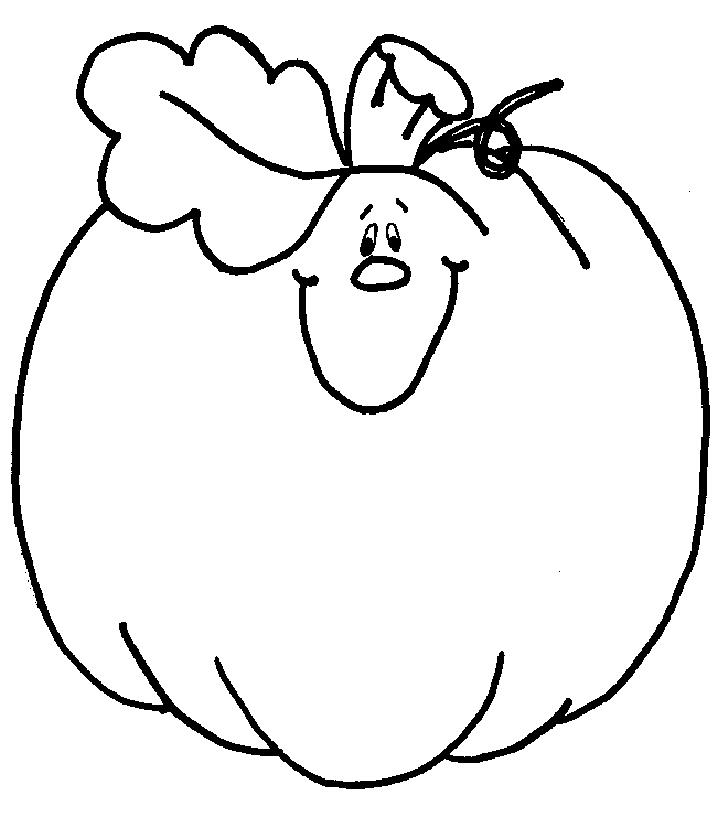 Pumpkin  black and white pumpkin black and white pumpkin clipart 2