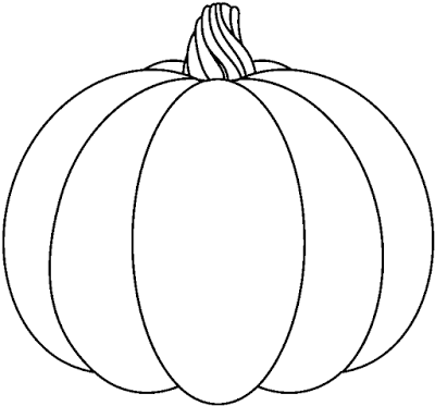 Pumpkin  black and white pumpkin clip art black and white 2
