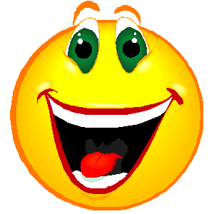 Rolling on the floor laughing smiley face free clipart