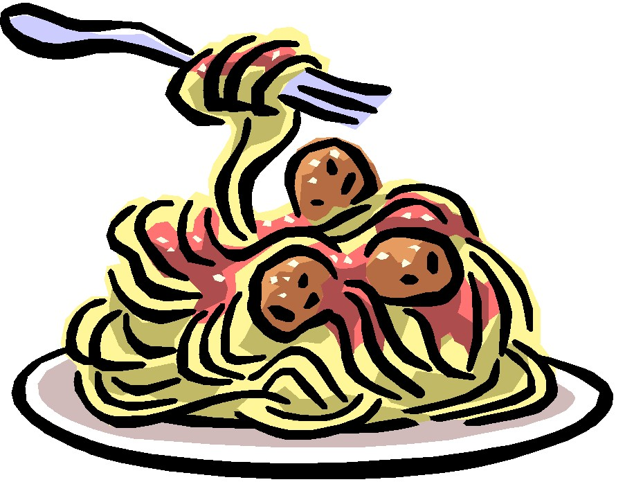 Spaghetti clipart free images