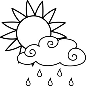 Sun  black and white sun clipart black and white free images 6
