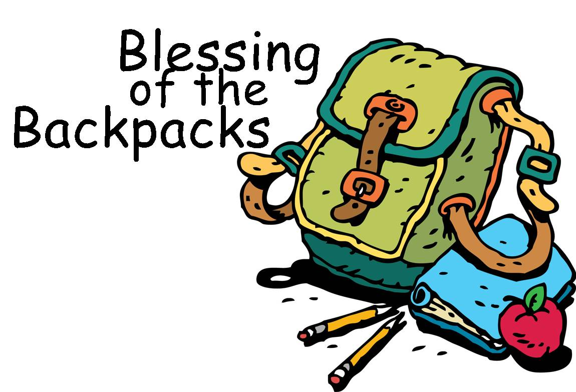 Sunday blessings clipart 3