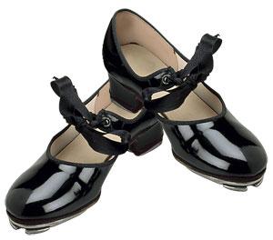 Tap shoes clip art free clipart images 3