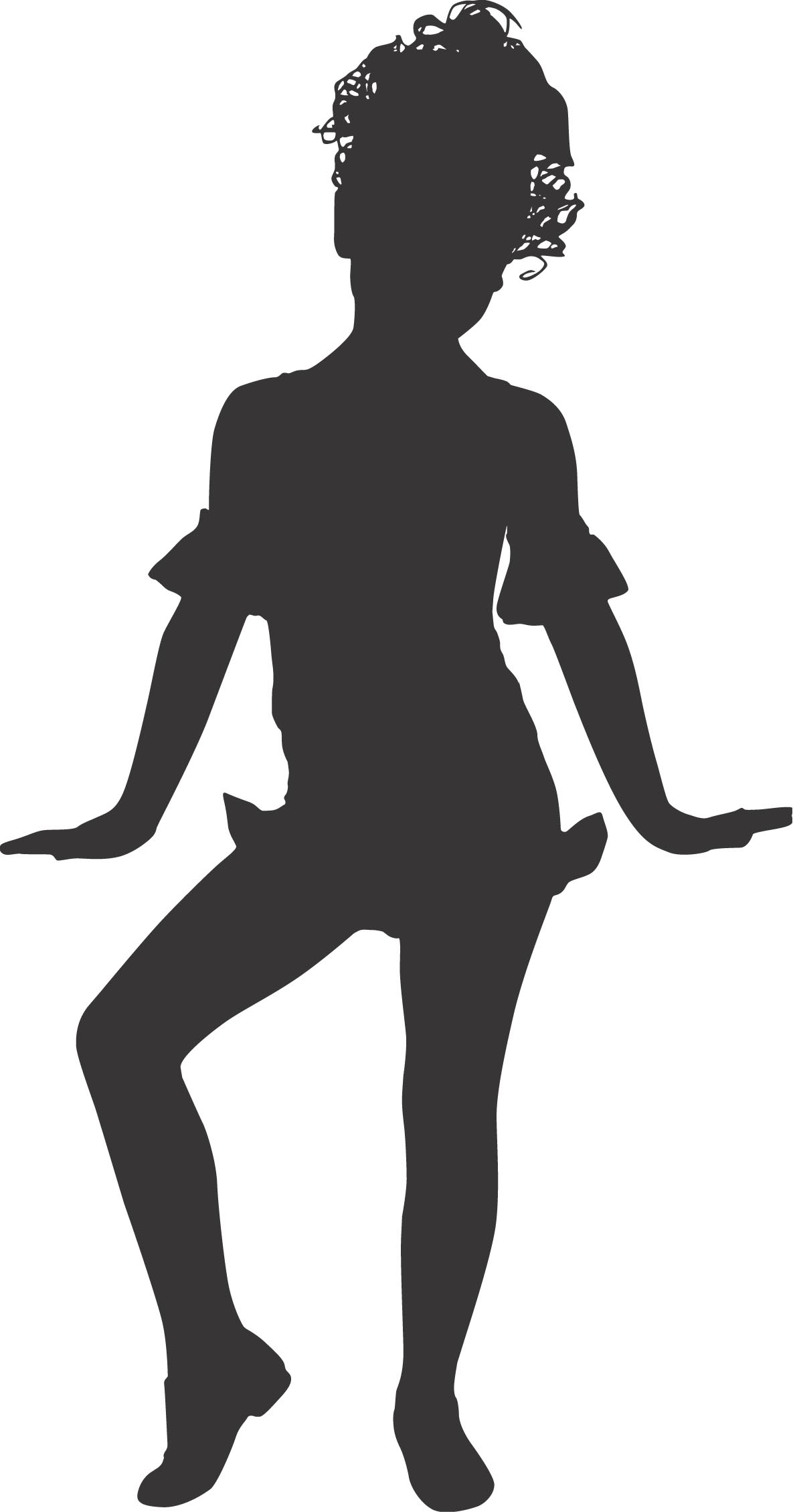 Tap shoes tap dance clip art is a fun rhythmic style