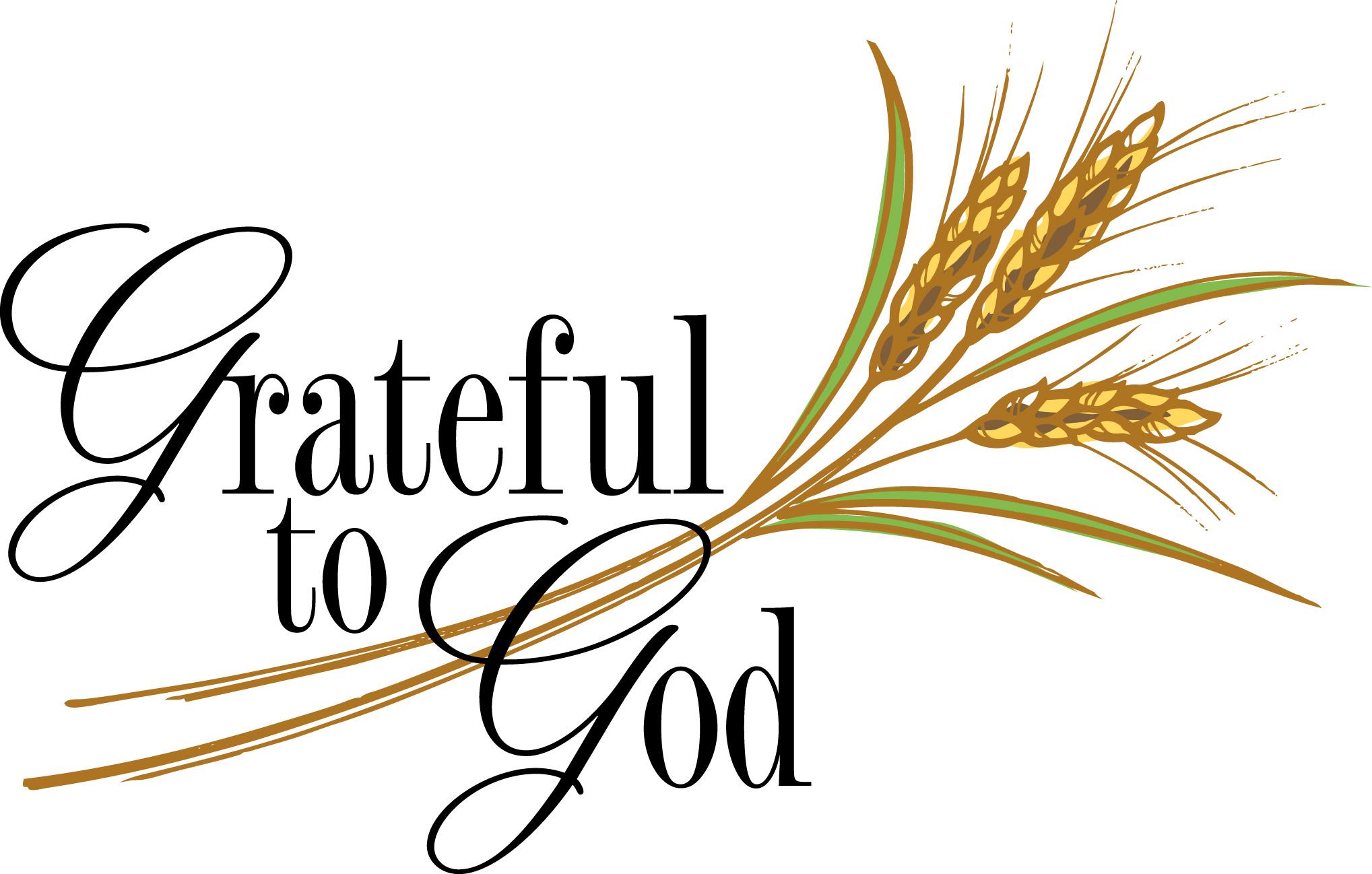 Thanksgiving blessings clipart clipartfox