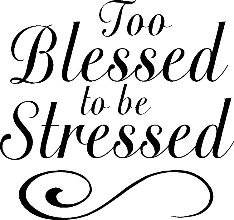 Wednesday blessings clipart