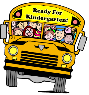 Welcome to kindergarten clipart free images 9