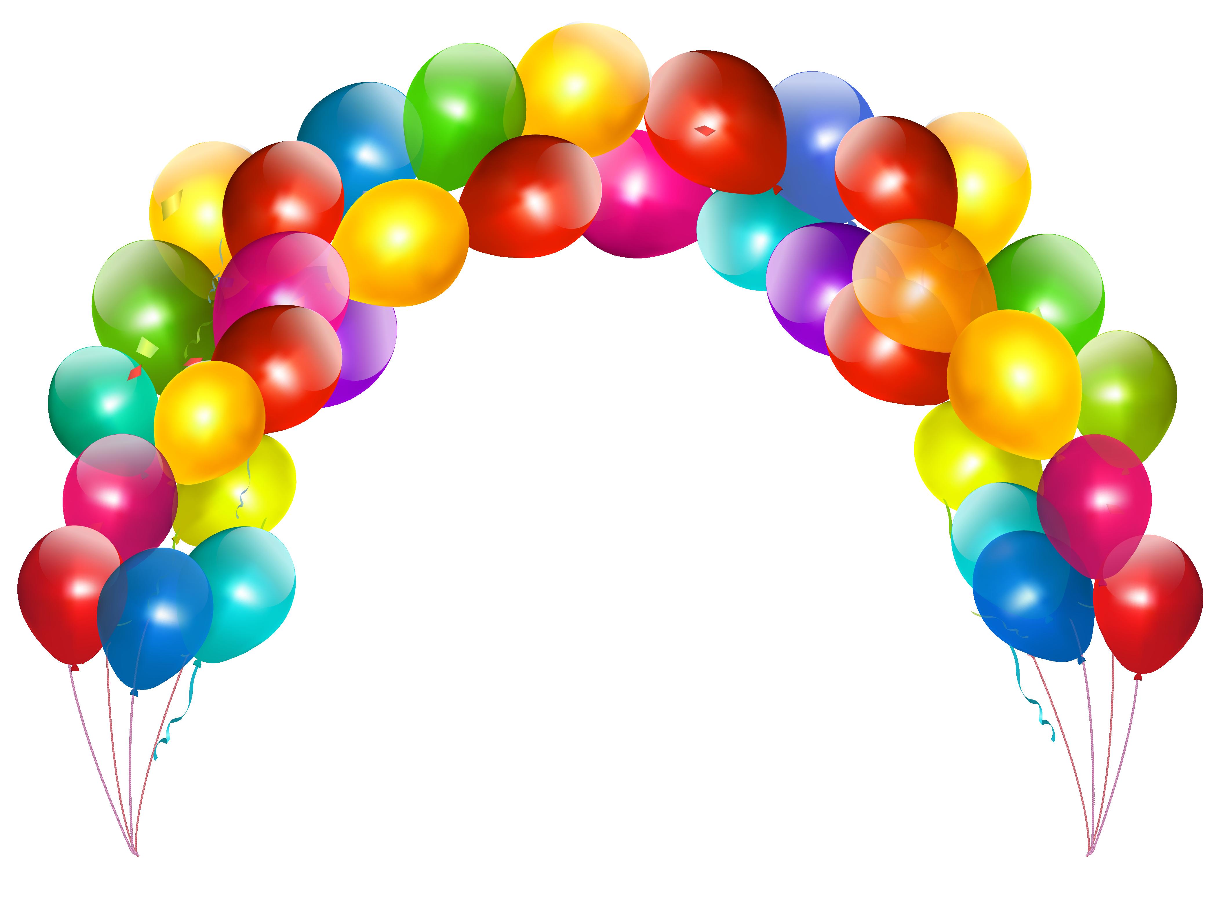 Balloon ballon clipart