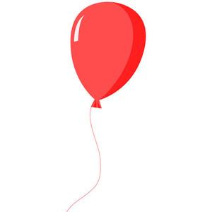 Balloon clip art 2 image 3