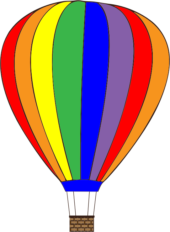 Balloon free to use clip art 2