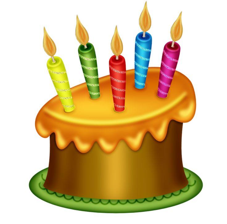 Birthday cake clip art happy birthday clipart 2 image