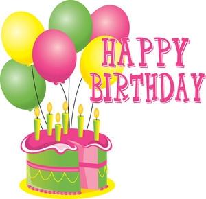 Birthday cake clip art image inspiring cakes ideas 2