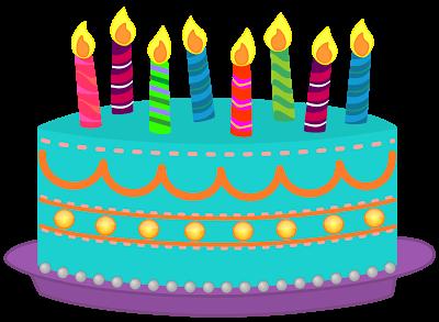 Birthday cake clip art image inspiring cakes ideas