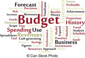 Budget clip art free clipart images 4