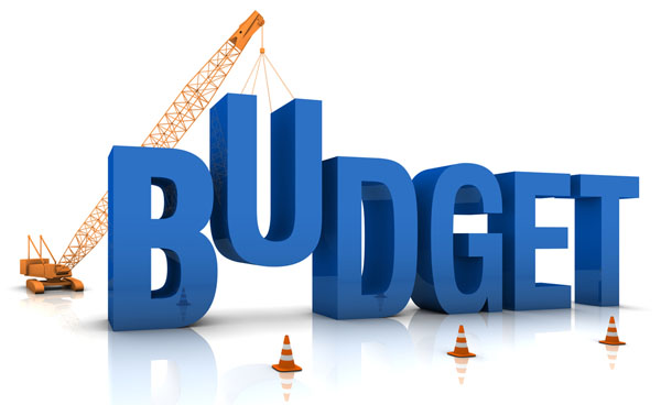 Budget clipart free images 2
