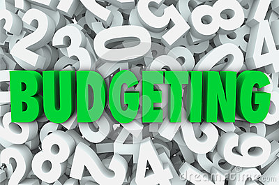 Budget planning clip art clipart download
