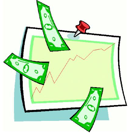 Budget planning clip art free clipart