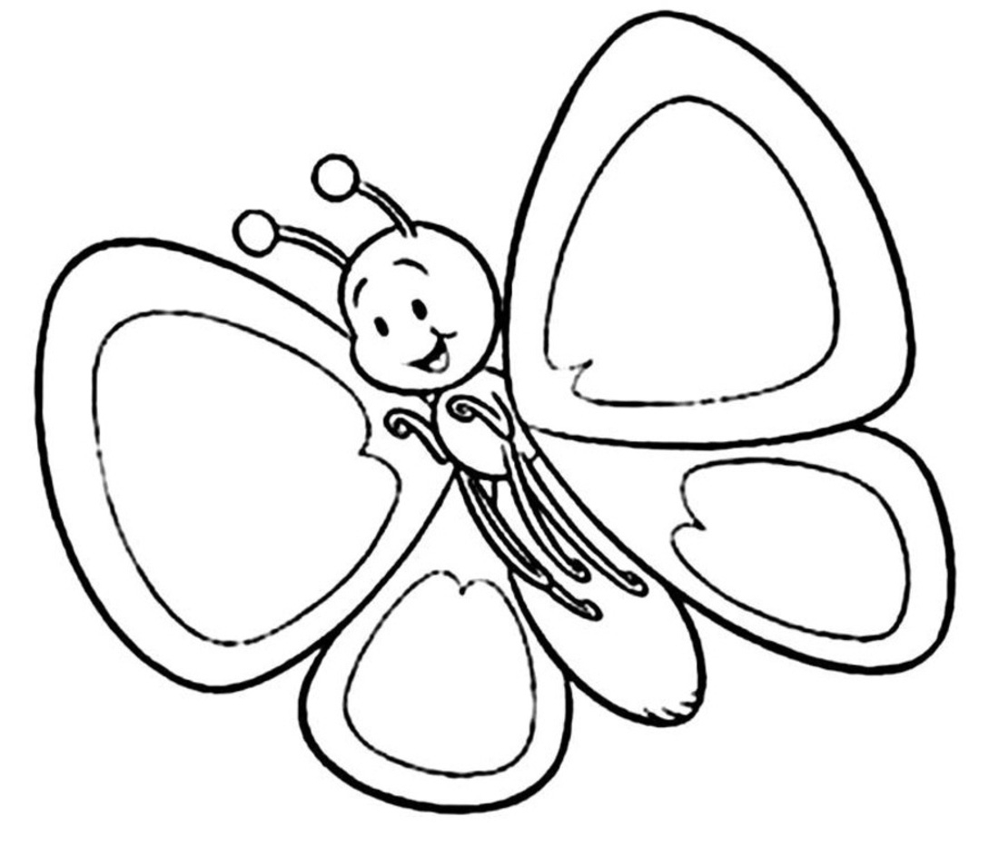 Butterfly  black and white butterfly clip art black and white
