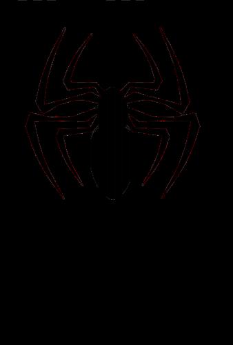 Clip art spider clipart 4