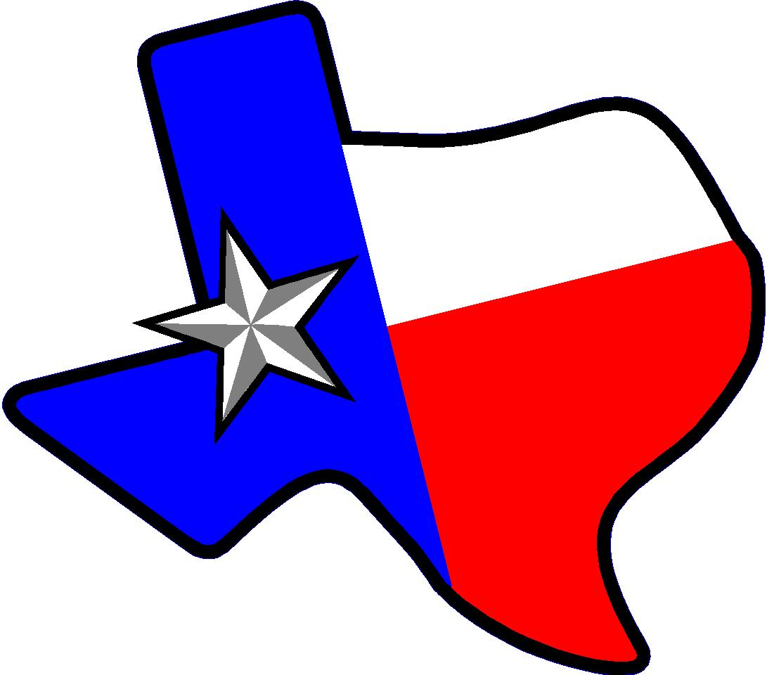 Clip art texas clipart 2
