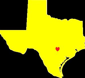 Clip art texas clipart 3