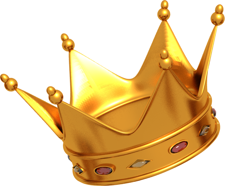 Crown transparent crown image with transparent background