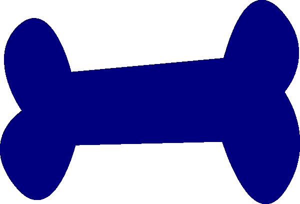 Dog bone clip art at vector clip art