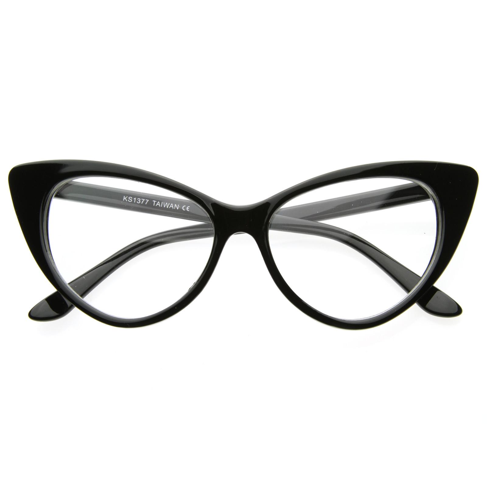 Eyeglasses cat eye sunglasses clipart big