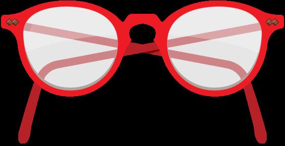 Eyeglasses clip art free 2