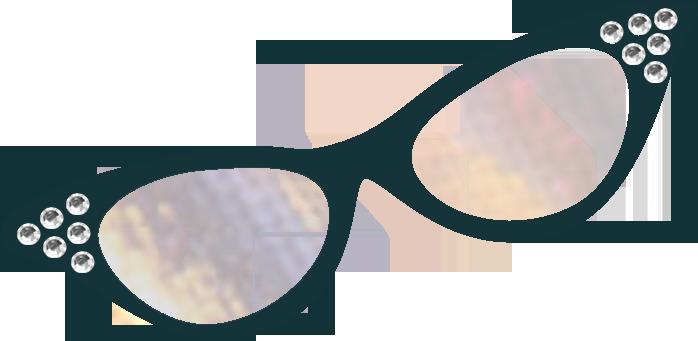 Eyeglasses clip art free 4