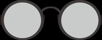 Eyeglasses clip art free 5