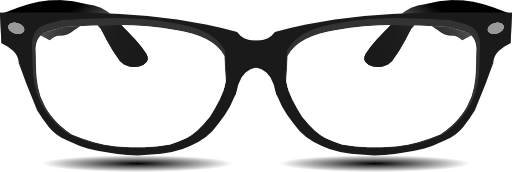 Eyeglasses clip art free clipart images 21