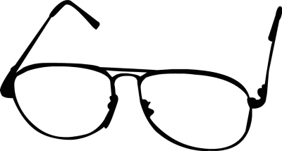 Eyeglasses clipart free images 3
