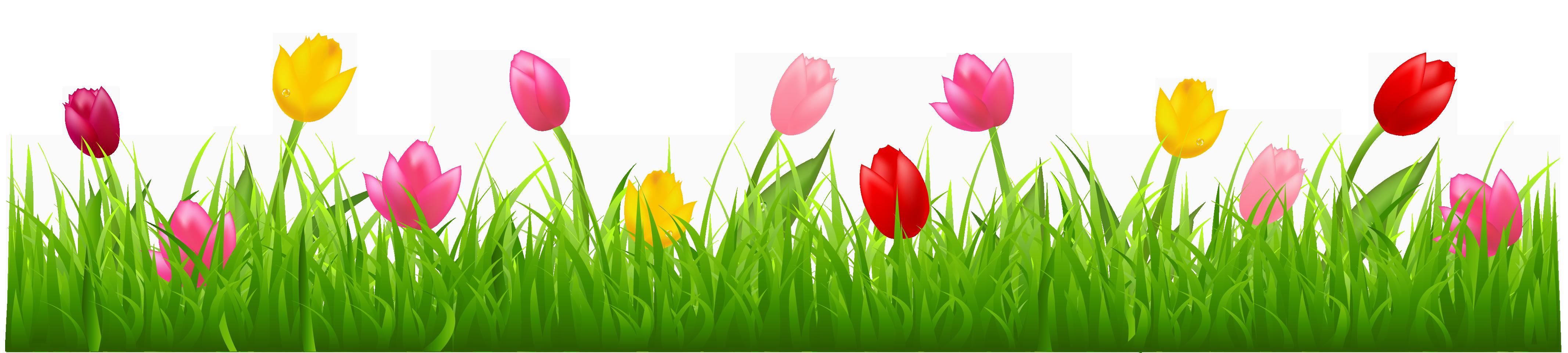 Free clip art grass clipart image 3