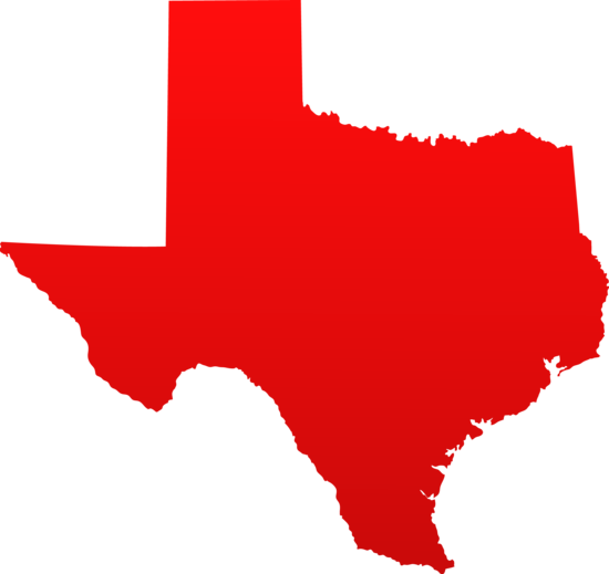 Free clipart of outline texas clipart 2
