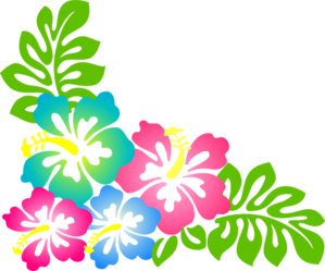 Free luau clip art pictures 5