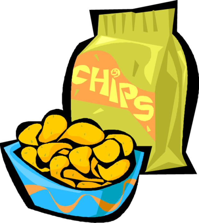 Free snack clip art pictures 2