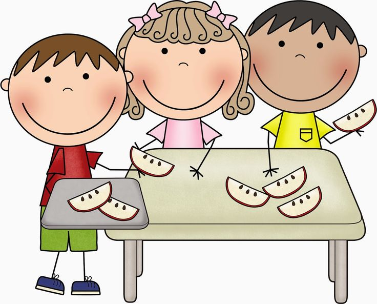 Free snack clip art pictures 3