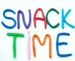 Free snack clipart