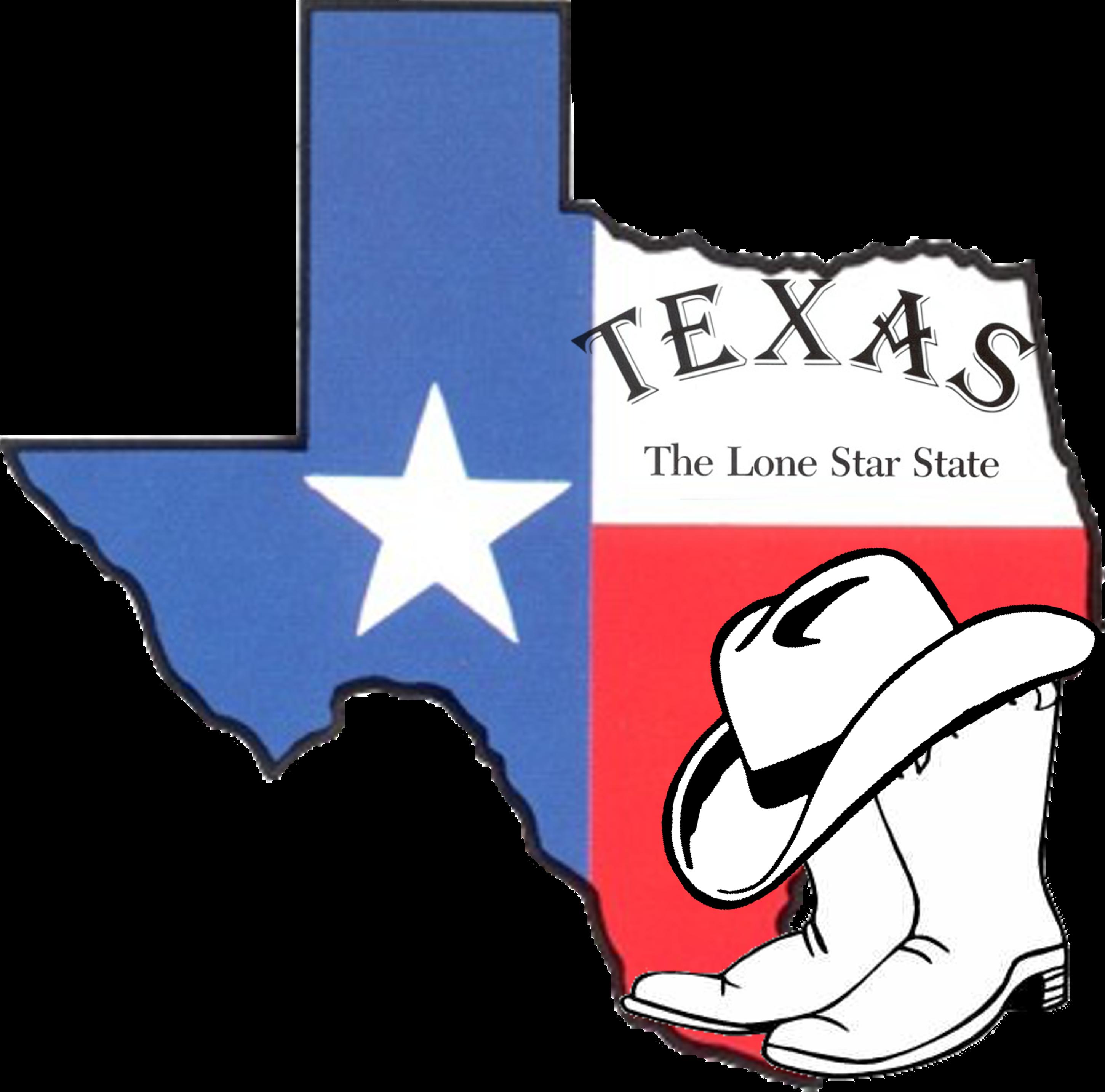 Free texas clip art