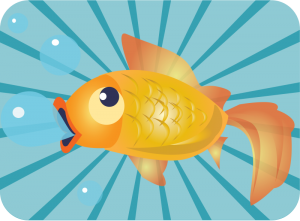 Goldfish clip art download 2