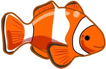 Goldfish clipart free images 6