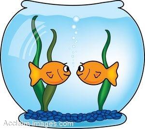 Goldfish clipart free images 7