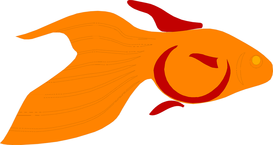 Goldfish clipart the cliparts 2